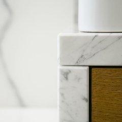 Ambra Cortina Luxury & Fashion Boutique Hotel 4* Стандартный номер с различными типами кроватей фото 5