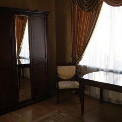 Гостиница Zolotoy Fazan Студия с различными типами кроватей фото 3