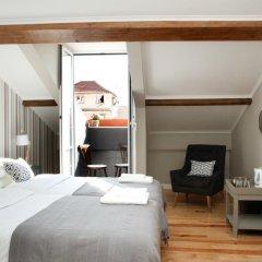 Отель Flores Guest House 4* Улучшенный номер с различными типами кроватей фото 16