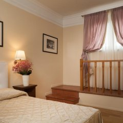 Hotel Executive 4* Стандартный номер с различными типами кроватей фото 7