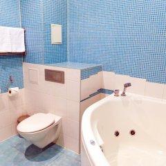 Гостиница Максима Заря 3* Люкс Морской с различными типами кроватей фото 15