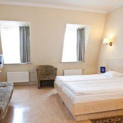 Отель Rija Domus 3* Улучшенный номер фото 13