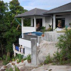 Отель Ocean View Villa Таиланд, Мэй-Хаад-Бэй - отзывы, цены и фото номеров - забронировать отель Ocean View Villa онлайн