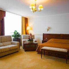 Гостиница Интурист-Краснодар 4* Номер Делюкс с различными типами кроватей