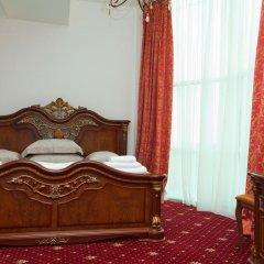Гостиница Golden Люкс с двуспальной кроватью фото 19