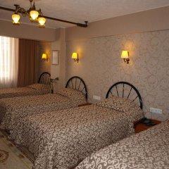 Hotel Nezih Istanbul 3* Стандартный номер с различными типами кроватей фото 2