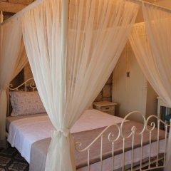 Отель Fehmi Bey Alacati Butik Otel - Special Class Стандартный номер
