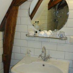 Отель Frederik Park House ванная
