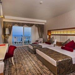 Отель Justiniano Deluxe Resort – All Inclusive 5* Стандартный номер фото 6