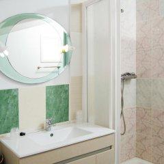 Отель Mirones 634 ванная