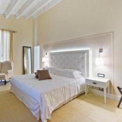 Отель I Monasteri Golf Resort 5* Улучшенный номер фото 4
