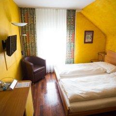 Hotel California 3* Стандартный номер с различными типами кроватей