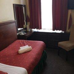 Smiths Hotel Глазго комната для гостей фото 11