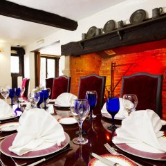 Nailcote Hall Hotel фото 2