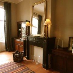 Отель Maison Flagey Brussels удобства в номере фото 2