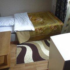 Гостиница Султан-5 Номер Эконом с различными типами кроватей фото 11