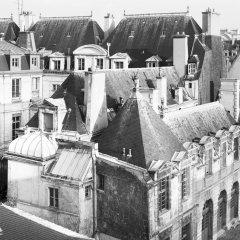 Отель Turenne Le Marais Париж развлечения