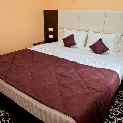 Гостиница Лайт комната для гостей фото 3