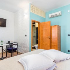 Апартаменты Captain's Apartments комната для гостей фото 4
