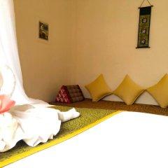 Отель Kantiang Oasis Resort & Spa 3* Номер Делюкс с различными типами кроватей фото 20