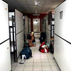 Отель Smugglers Cove Beach Resort and Hotel Фиджи, Вити-Леву - отзывы, цены и фото номеров - забронировать отель Smugglers Cove Beach Resort and Hotel онлайн интерьер отеля