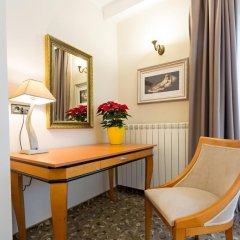 Hotel Sterling Garni удобства в номере