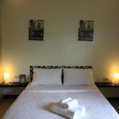 Отель Rawai Beach Studios комната для гостей фото 5