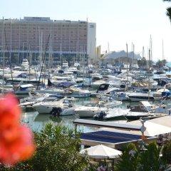 Отель Marina Buzios by Garvetur Португалия, Виламура - отзывы, цены и фото номеров - забронировать отель Marina Buzios by Garvetur онлайн фото 5