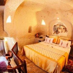 Gamirasu Hotel Cappadocia 5* Люкс с различными типами кроватей фото 30