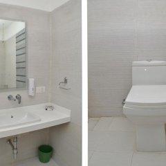 Отель Luxury Inn ванная фото 2