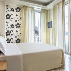 ACasaMia WelcHome Hotel 3* Стандартный номер двуспальная кровать фото 11