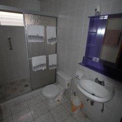 Отель Rainbow Village Гондурас, Луизиана Ceiba - отзывы, цены и фото номеров - забронировать отель Rainbow Village онлайн ванная фото 2