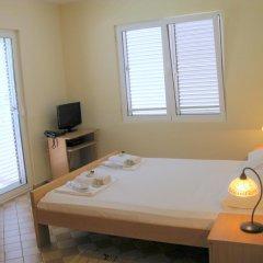 Garni Hotel Koral 3* Номер категории Эконом с различными типами кроватей фото 6