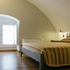 Отель Residence Del Casalnuovo 3* Стандартный номер фото 17