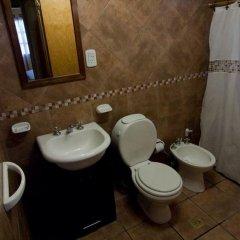 Отель CabaÑas La Victoria Сан-Рафаэль ванная фото 2