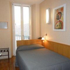 Отель Eurohotel 3* Стандартный номер с различными типами кроватей