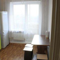 Гостиница Эдем на Красноярском рабочем Апартаменты с различными типами кроватей фото 32