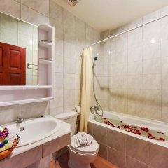 Отель Art Mansion Patong ванная