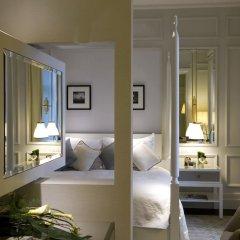 Отель Fairmont Le Montreux Palace 5* Люкс с различными типами кроватей
