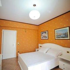 Iliria Internacional Hotel 4* Стандартный номер с различными типами кроватей фото 4