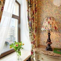 Бутик-Отель Росси 4* Представительский люкс разные типы кроватей фото 21