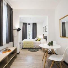Hotel Bernina 3* Улучшенный номер с различными типами кроватей фото 15