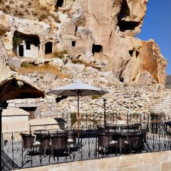 Отель Has Cave Konak Ургуп фото 4