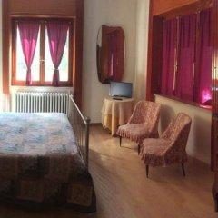 Отель Agriturismo Mezzaluna Стандартный номер фото 7