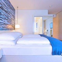 Отель Pestana Berlin Tiergarten 4* Номер Комфорт с разными типами кроватей фото 2