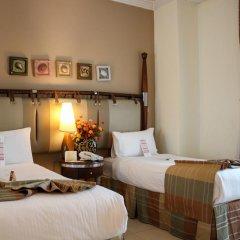 Отель Retaj Hotel Иордания, Амман - отзывы, цены и фото номеров - забронировать отель Retaj Hotel онлайн комната для гостей фото 2