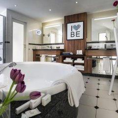 Radisson Blu Royal Hotel Brussels 4* Президентский люкс с различными типами кроватей фото 11