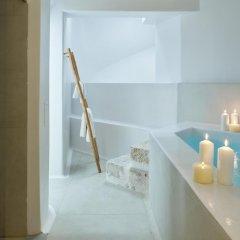 Отель Cosmopolitan Suites 4* Люкс с различными типами кроватей фото 3