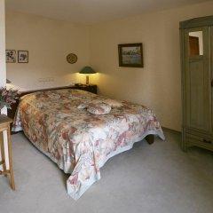 Отель De Traverse комната для гостей фото 3