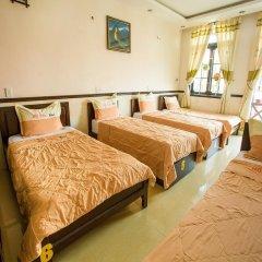 Отель Hoi Pho детские мероприятия